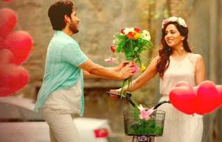 Mela Mela Parakkuren Song Lyrics Pyaar Prema Kadhal Tamil Movie
