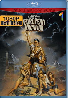 Vacaciones En Europa[1986] [1080p BRrip] [Latino- Ingles] [GoogleDrive] LaChapelHD