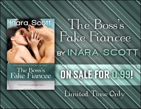 The Bosss Fake Fiancee (Bencher Family Book 2)