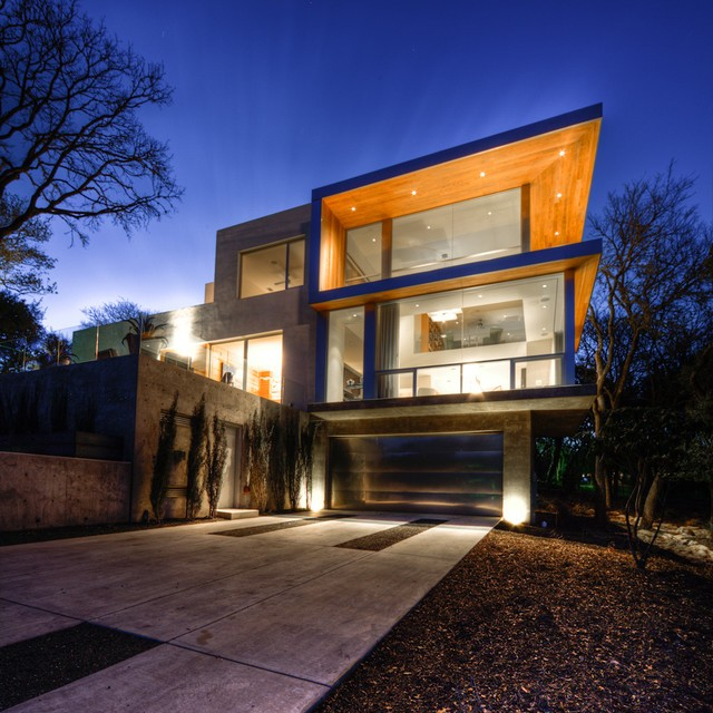 Modern Trends In Home Exterior Designs