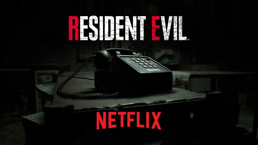resident evil netflix tv series plot synopsis june 2020 survival horror capcom