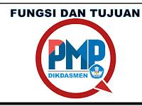 Fungsi, Tujuan dan Sanksi PMP