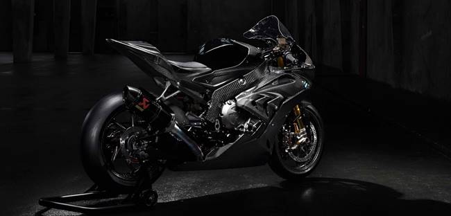 2018 BMW HP4 Race Prototype Review