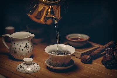 Efek samping teh hijau kepala jenggot dan lainnya