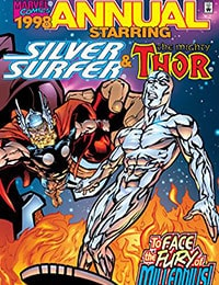 Silver Surfer/Thor '98