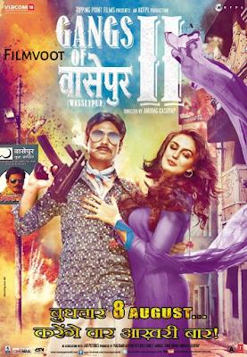 Gangs Of Wasseypur 2 full Movie download