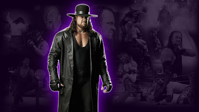 The Undertaker Images free