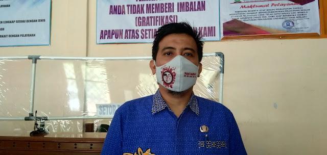 Realisasi PAD Triwulan III Pemkab Sinjai Capai Rp75 Miliar dari Target Rp 90 Miliar