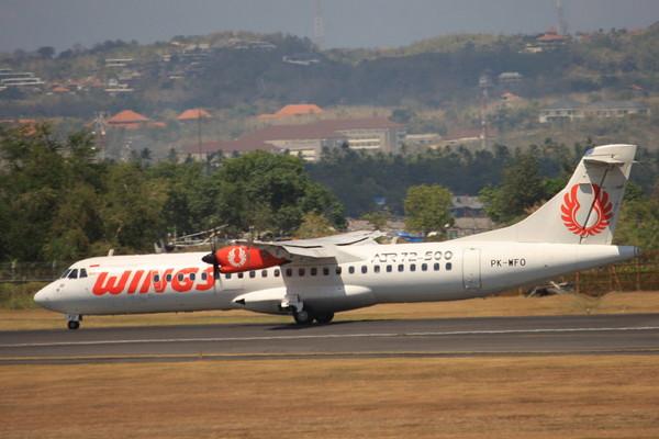 Wings Air merupakan salah satu dari daftar maskapai penerbangan yang ada di indonesia