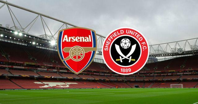 بث مباشر مباراة ارسنال وشيفيلد يونايتد اليوم 28-06-2020 كأس الإتحاد