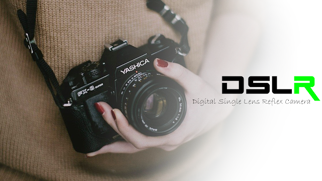 DSLR full form in English