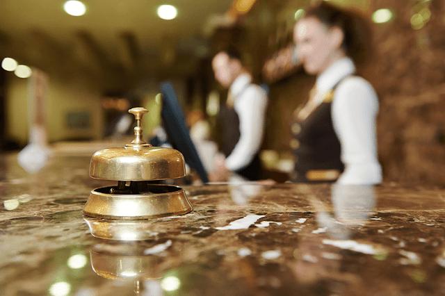 Ζητούνται άτομα για εργασία σε ξενοδοχείο στο Ναύπλιο