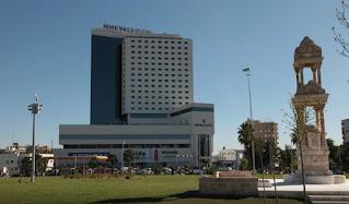 şanlıurfa otelleri fiyatları nevali hotel