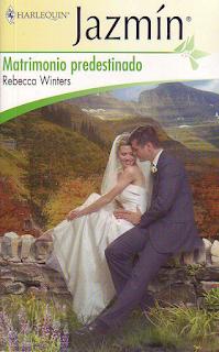 Rebecca Winters - Matrimonio Predestinado