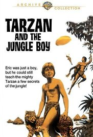 Watch Tarzan and the Jungle Boy Online Free Putlocker