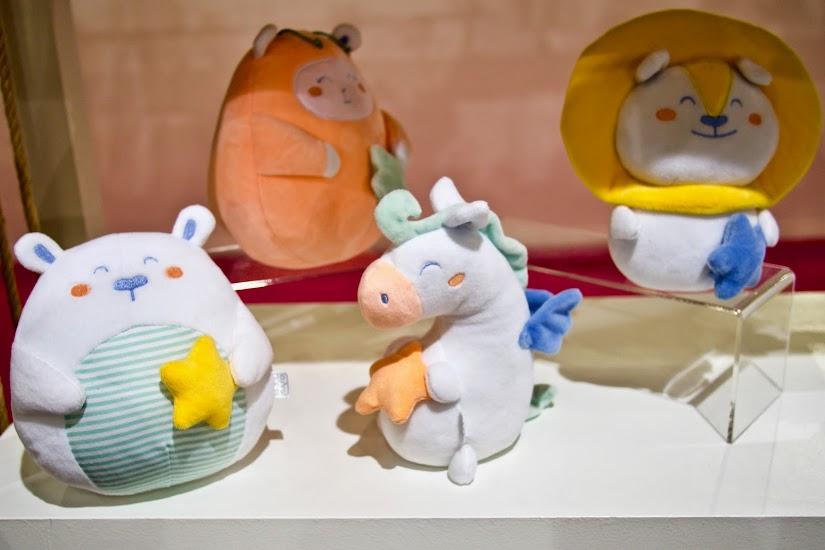 Muñecos Panzudos Sweet Dreamers de Saro