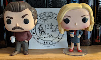 Leslie Knope, Ron Swanson, Parks and Recreation, Parks and Rec, Pawnee, Indiana