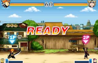Bleach Vs Naruto 2.7 - Chơi game Naruto 2.7 4399 trên Cốc Cốc g