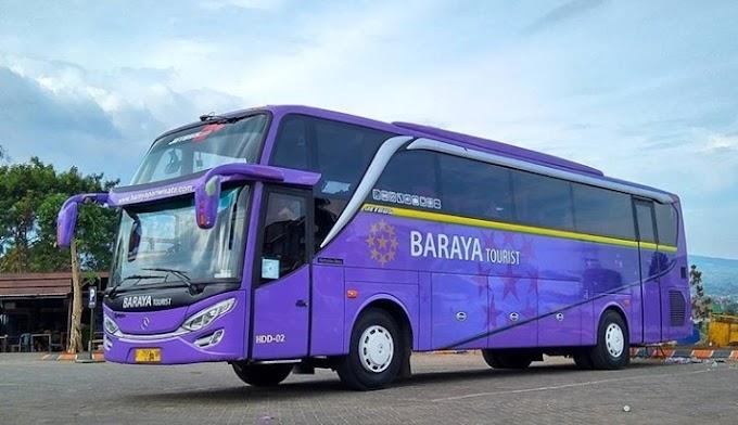 Sewa Bus Bandung Pangandaran