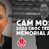 Manitoba's Cam Moskal Named 2020 Recipient of CBOC Ted Earley Memorial Award