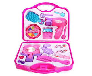 Saffire Beauty Set For Girls