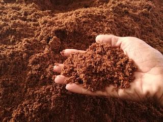 xuất khẩu phụ phẩm nông nghiệp