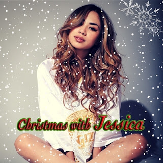 Pinoy Pride Jessica Sanchez Released Her First Ever Christmas EP