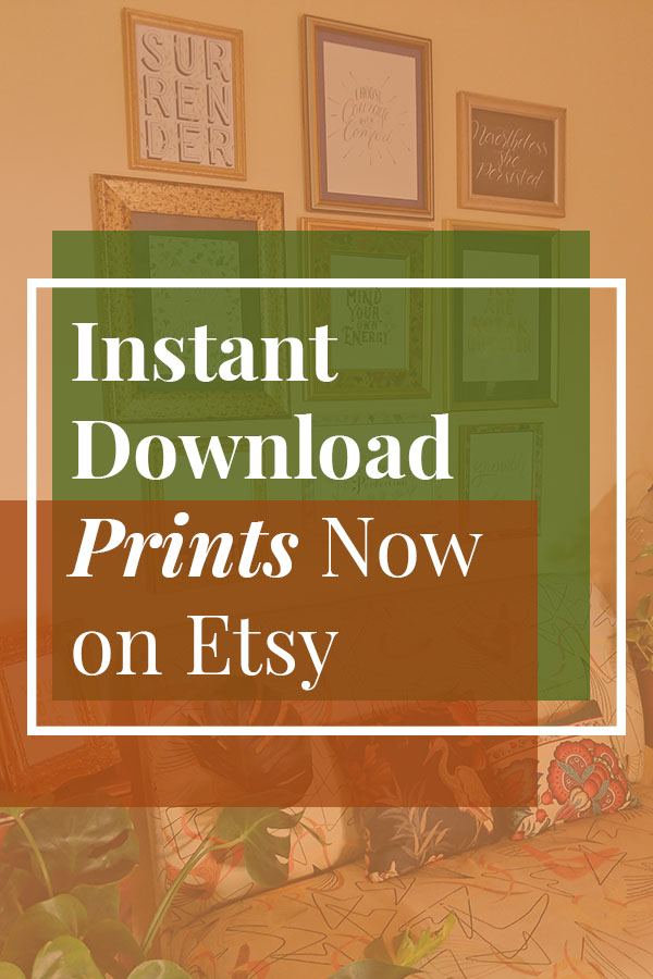 For Tha Masses Instant Download Prints