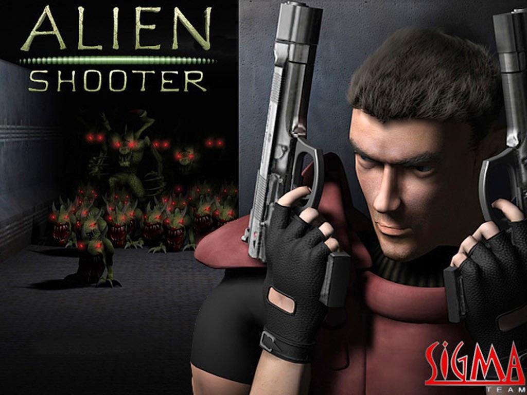 تحميل لعبة alien shooter 5 كاملة على ميديا فاير