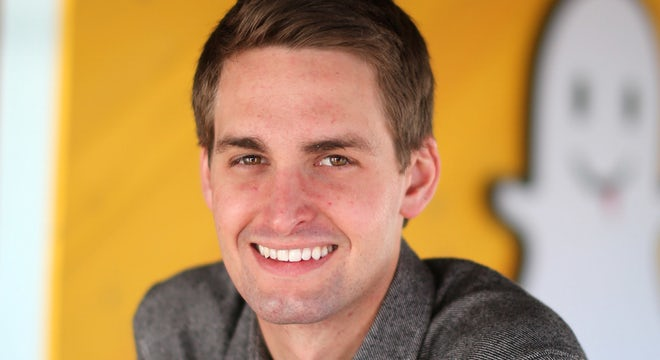 Evan Thomas Spiegel: Net worth: $2.1 Billion, age: 28