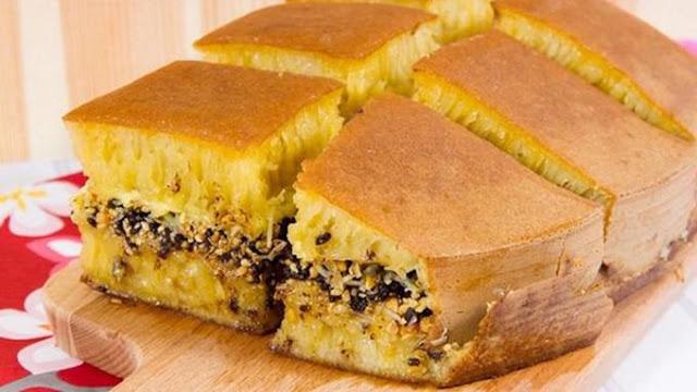 Recipe For Making Sweet Martabak Indonesian Food Ahlinya Ahli