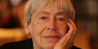 Happy Hour Literário - Ursula K. Le Guin