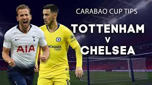 Tottenham - ChelseaCanli Maç İzle 08 Ocak 2019