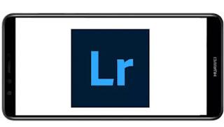 تنزيل برنامج لايت روم 2021 Adobe Lightroom Premium مهكر مدفوع بدون اعلانات بأخر اصدار من ميديا فاير للأندرويد