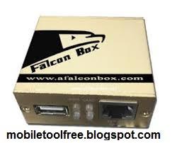 Falcon Box.