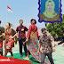 Membudayakan Batik, Membatikan Siswa Siswi SMAN 1 Banjit