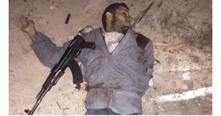 """مقتل الخلية الارهابية التى نفذت حادث تفجير كمين أمني جنوب العريش """"اضغط للتفاصيل"""""""