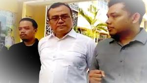 Saiful Mahdi permohonan banding ditolak, Presiden Jokowi tandatangani amnesti