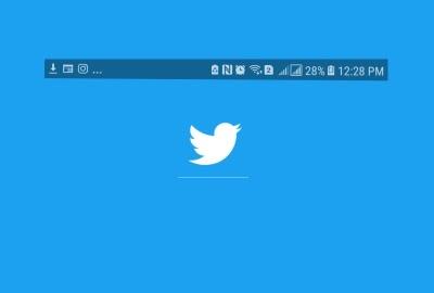تحميل تويتر على نظام اندرويد