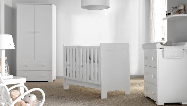 habitaciones de bebes