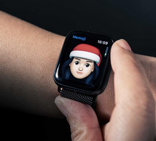 سعر ومواصفات ساعة Apple Watch SE
