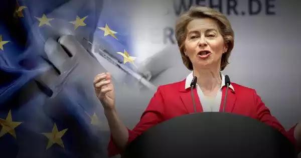 Εμβόλια άρον-άρον και ο... σώζων εαυτόν σωθήτω: 27/12 θα ξεκινήσουν οι εμβολιασμοί σε όλη την ΕΕ