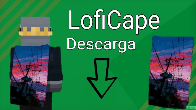 LofiCape (Textura)