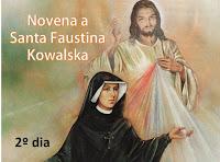 Novena a Santa Faustina Kowalska