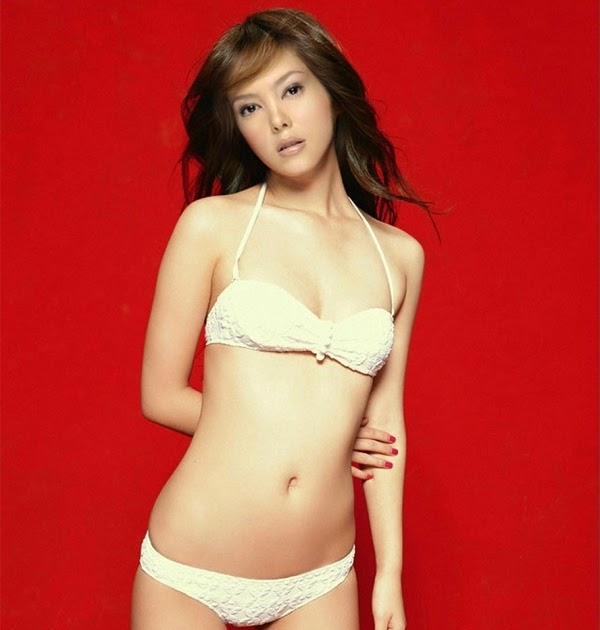 Indonesia top celebrities cut tari ariel sex scandal 5