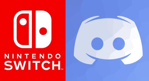 """Aplicativo Discord no Switch precisaria de uma """"benção da Nintendo"""""""