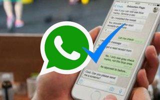 Begini Caranya Baca Pesan Whatsapp Tanpa Ketahuan