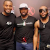 """Actor Chigozie Atuanya steps out in his customized """"D&G"""" shirt...Lmao!!"""