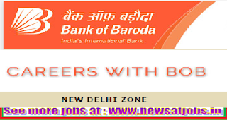 bob-delhi-recruitment