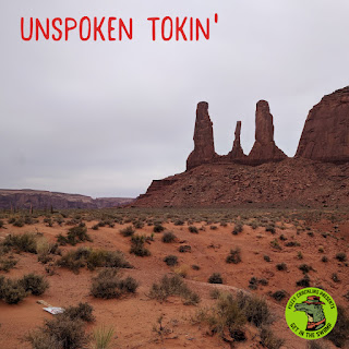 UNSPOKEN TOKIN' digital comp on Bandcamp drops in January from Fuzzy Cracklins